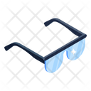 Goggles Glasses Shades Icon