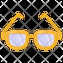 Specs Glasses Sunshades Icon