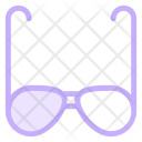 Glasses Eyeglass Eyeglasses Icon