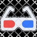 Glasses Eyewear Eyespecs Icon