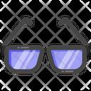 Spectacles Glasses Eyeglasses Icon