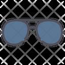 Glasses Eyeglasses Optical Icon