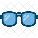 Glasses Eyewear Sunglasses Icon