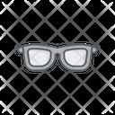 Glasses Sun Glasses Goggles Icon