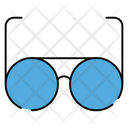 Sunglasses Glasses Eyewear Icon