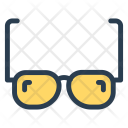 Glasses Fashion Eyewear Icon
