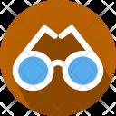 Glasses Specs Wear Icon