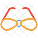 Glasses Spectacles Goggle Icon