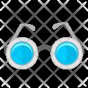 Glasses Eye Eyeglasses Icon
