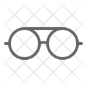 Glasses Cool Find Icon