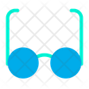 Speck Spectacles Goggles Icon