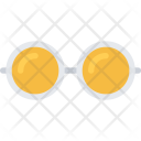 Glasses Space Science Icon