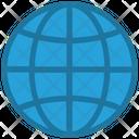World International Finance Icon