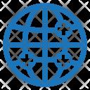 Global Health Healthcare Icon
