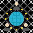 Global Partnership International Icon