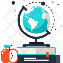 Global World International Icon