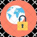 Global Protection Worldwide Icon