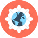 Global Config Setting Icon
