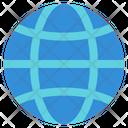 Business Economic Globe Icon