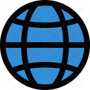 Business Economic Globe Icon
