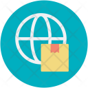 Global Delivery Pack Icon