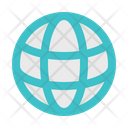 Global Internet Browser Icon