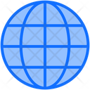 Global Earth Network Icon