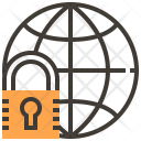 Global Password Privacy Icon