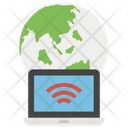 Global Access Icon