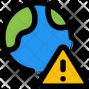 Global Alert Icon