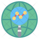 Global Analysis Icon