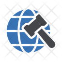 Global Auction Online Icon