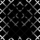 Global badge Icon