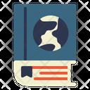 Access Book Course Icon