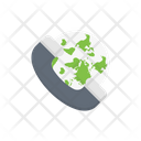 Call Global Communication Icon