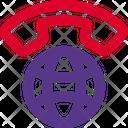 Global Call Icon