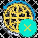 Cancle Close Delete Icon