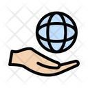 Global Care Internet Icon