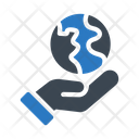 Global World Care Icon
