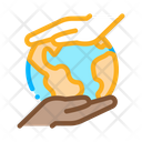 World Different Race Icon