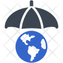 Global Ecology Care Icon