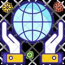 Global Charity Icon