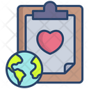 Global Charity Icon