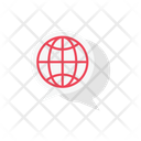Chat Global Translation Icon