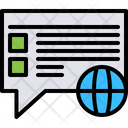 Global Checklist Icon