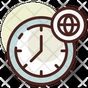 Clock Icon
