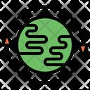 Global Collaboration Icon