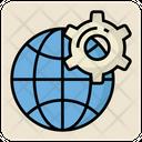 Global Configuration Icon