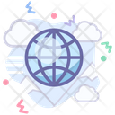 Global Connect Connect Network Icon