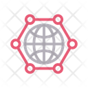 Web Internet Online Icon